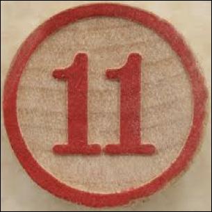 Kabbalah numerology 11